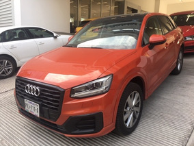 Audi Q2 Select 1.4 Tfsi S Tronic