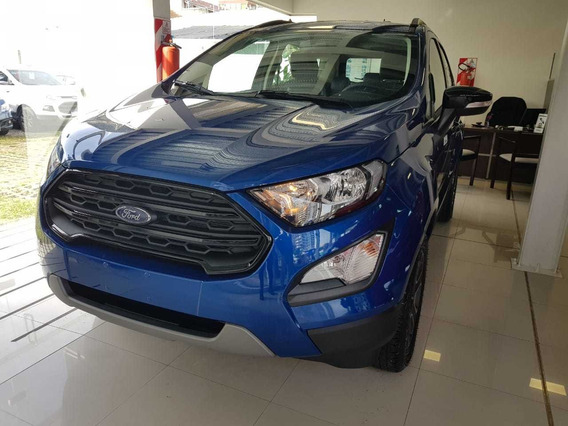 Ecosport Freestyle 1.5 Okm