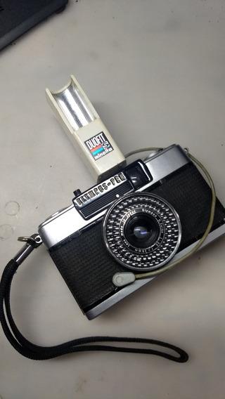 Camera Olympus-pen