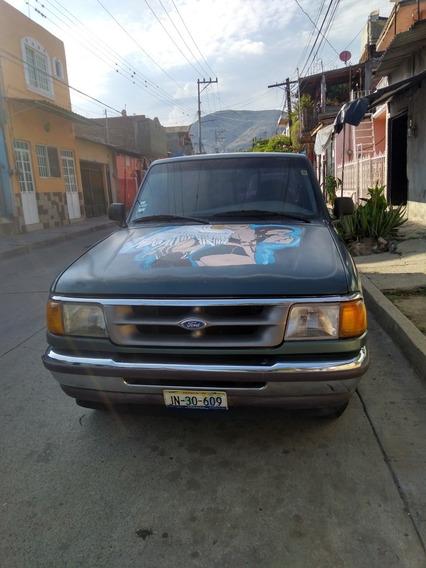 Ford Ranger 1/2 Xl Pilk-up