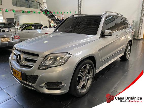 Mercedes Benz Glk 300 4matic Automatico 4x4 Gasolina