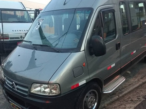 Citroen Jumper 2013 - Executiva