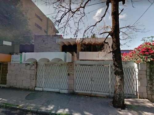 Casa Sola En Renta Cuauhtemoc