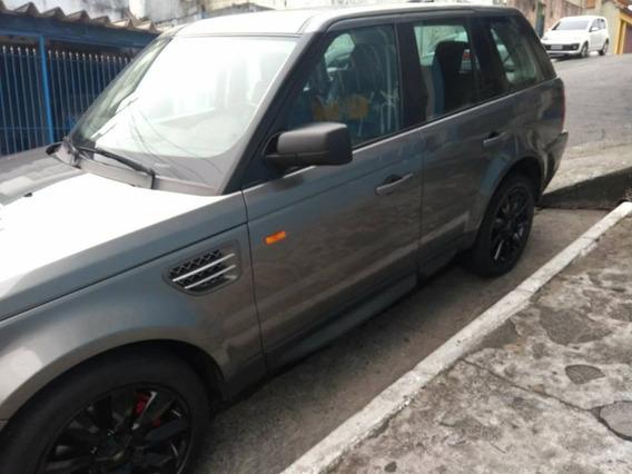 Land Rover Range Rover Sport 3.6 Tdv8 Hse 5p $ 85.500,00