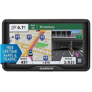 Gps Garmin Nuvi 2797lmt 7-inch Portable Bluetooth Vehicle Gp