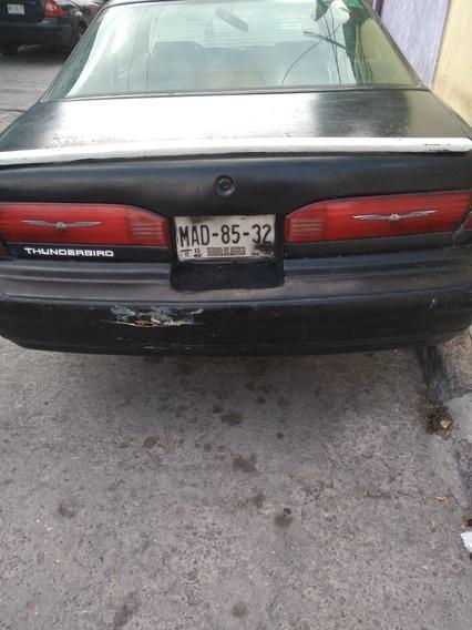 Ford Modelo: 1993