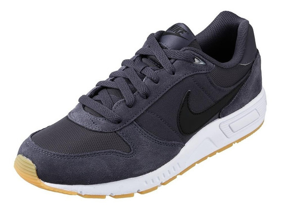 Zapatillas Nike Nightgazer Urbanas Hombre Nuevas 644402-023