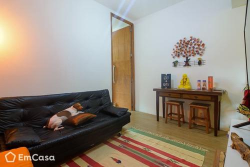 Imagem 1 de 10 de Apartamento À Venda Em Rio De Janeiro - 18022