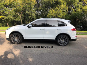 Blindado - Porsche Cayenne 3.6 S At - 2015