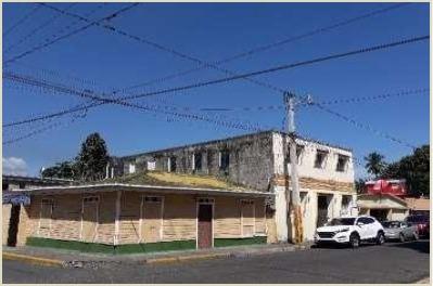 Local Comercial En Bonao