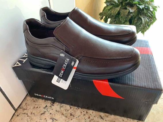 Sapato Social Democrata - Modelo Air