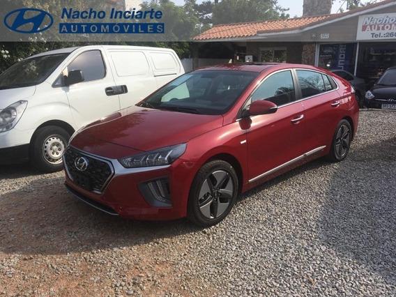 Hyundai Ioniq Extra Full 1.6 2020 0km