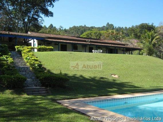 Sítio Rural À Venda, Joaquim Egídio, Campinas - Si0003. - Si0003