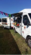 Alquiler Food Truck, Trailers, Eventos, Publicidad, Stand...