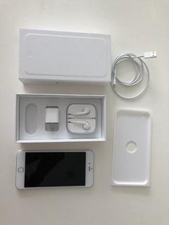 iPhone 6 Plus , 128 Gb Prata