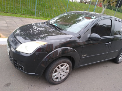 Ford Fiesta 1.6 Pulse Flex 5p 2010