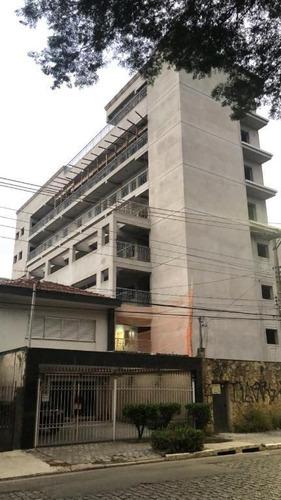 Apartamento Tipo Studio Em Construção. - Ap6955