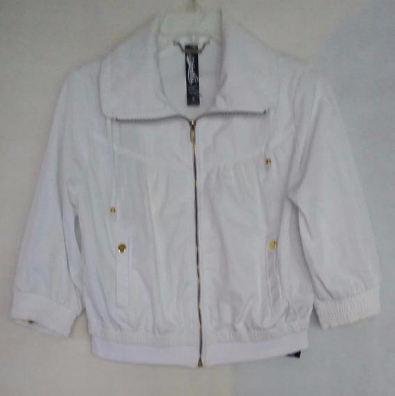 Jaqueta Branca Importada !!!