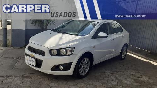 Chevrolet Sonic C/29429