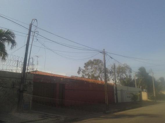 Casa Residencial À Venda, Cidade Dos Funcionários, Fortaleza. - Ca0874