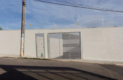 Imagem 1 de 13 de Sobrado Para Venda Por R$235.000,00 Com 68m², 1 Sala, 2 Banheiros E 1 Vaga - Guaianases, São Paulo / Sp - Bdi12761