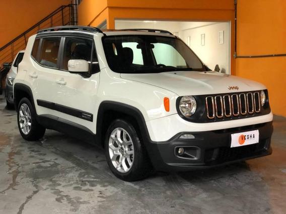 Jeep Renegade 1.8 Automatico Longitude