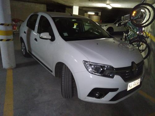 Renault  Symbol  Impecable Estado.