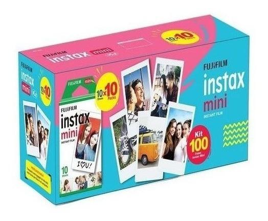 100 Filmes Poses Instax Mini Fujifilm Fotos