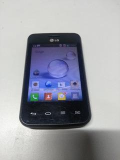 Smartphone LG Optimus L3 E435f - Com Nota Fiscal