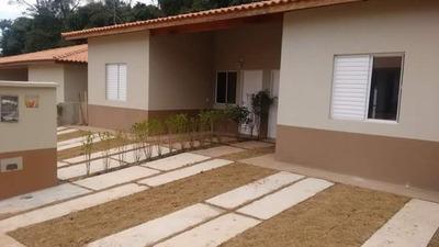 Casa Em Taboleiro Verde, Cotia/sp De 50m² 2 Quartos À Venda Por R$ 205.000,00 - Ca72500