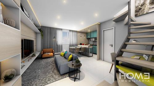 Imagem 1 de 9 de Apartamento Com 2 Dormitórios À Venda, 73 M² Por R$ 719.000,00 - Tijuca - Rio De Janeiro/rj - Ap2013