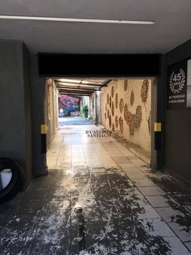 Imagem 1 de 16 de Sobrado Para Alugar, 360 M² Por R$ 14.400/mês - Mooca - São Paulo/sp - So0313