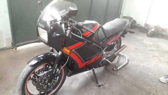 Yamaha Rd 350 Só Transferir