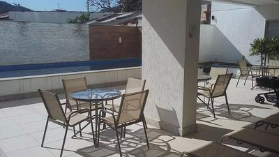 Apartamento Em Santa Rosa, Niterói/rj De 69m² 2 Quartos À Venda Por R$ 585.000,00para Locação R$ 1.800,00/mes - Ap243403lr