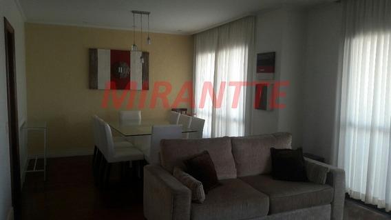 Apartamento Em Água Fria - São Paulo, Sp - 293751