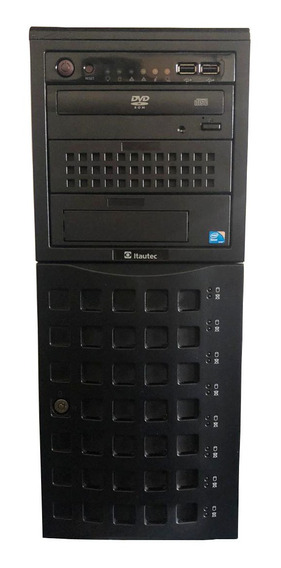 Servidor Itautec Mx205 2 Xeon Octacore 32gb 2tb Semi Novo