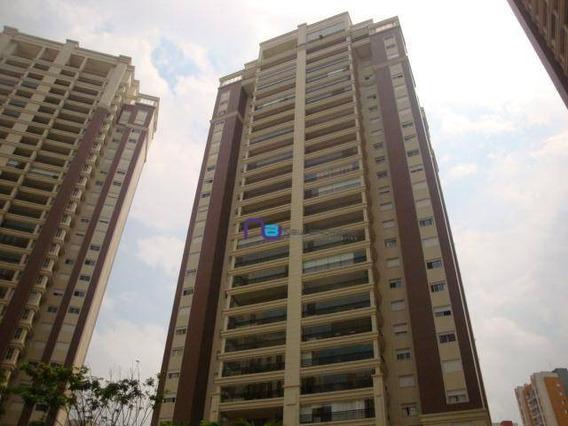 Cobertura Residencial À Venda, Chácara Califórnia, São Paulo. - Co0016