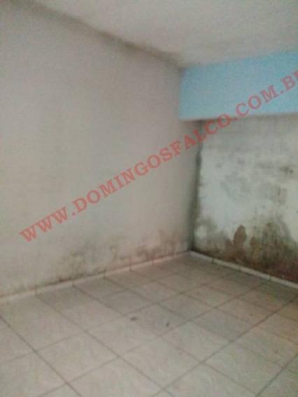 Venda - Casa - Jardim São Jorge - Nova Odessa - Sp - D8641