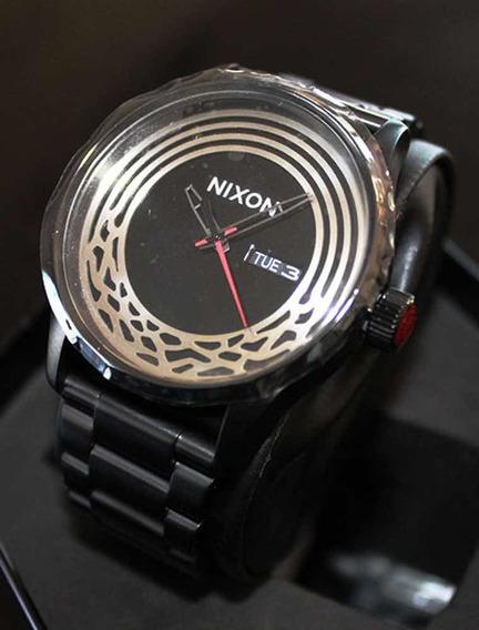 Relógio Novo Original Nixon Star Wars R$2.700 Por R$1.399