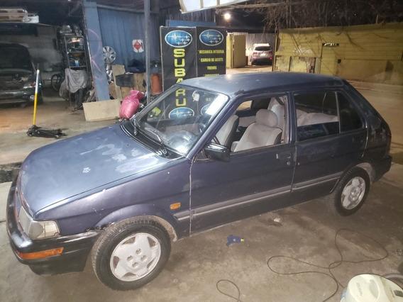 Subaru Justy 1.2