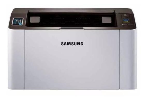 Impresora Samsung Laser Xpress Blanco Y Negro Wifi