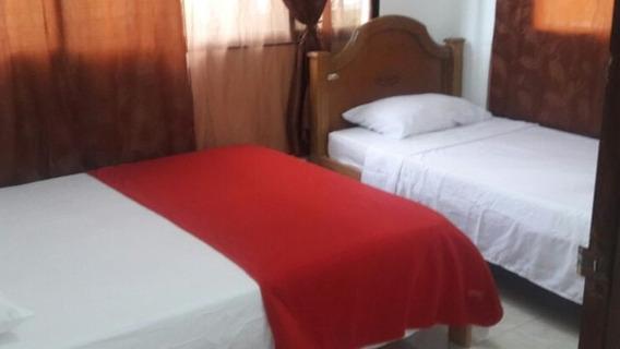 Apartamento Privado Sariebay $40.000 Mil Por Pna Min 5 Pnas