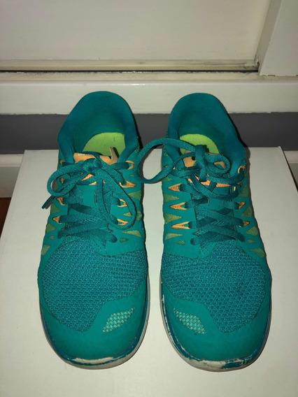 Zapatillas Nike Running - Talle 38