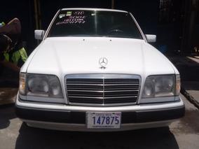 Mercedes-benz Clase E 300 E W124