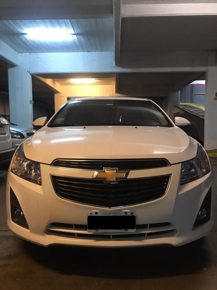 Chevrolet Cruze 1.8 Lt Mt 4 P