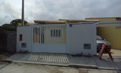 Casa Nova Jardim São Fernando Itanhaem