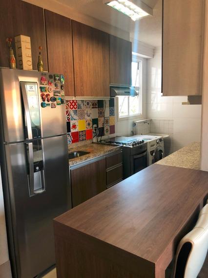 Apartamento Hortolandia - Use O Fgts