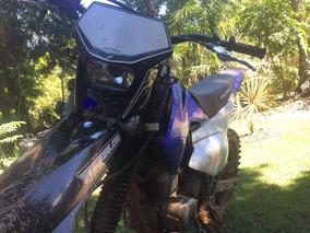 Honda Xr 200 Xrf
