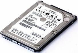 Hd P/ Notebook 500gb Sata 5400 Rpm Hitachi