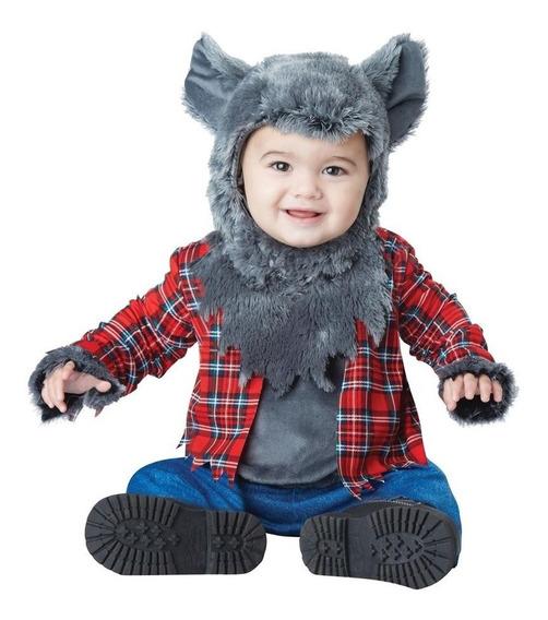 Disfraz, Wittle Werewolf